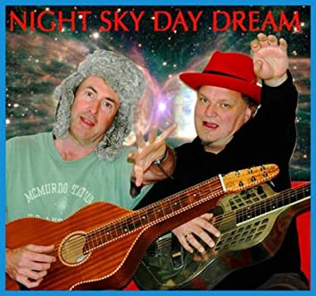 Night Sky Day Dream