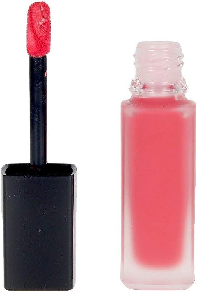 Chanel, rossetto liquido per donna, 6 ml,colore rosso CHA165218