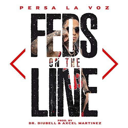 "Persa ""La Voz"""
