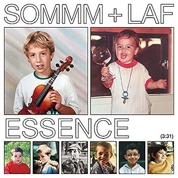 Essence (feat. Ariane Moffatt, D R M S & LaF)