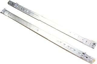 "Universal 1U Rack Mount 4-Post Shelf Rail Dell Compaq 33.5/"" deep"