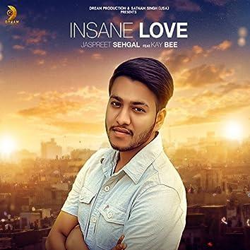 Insane Love (feat. Kay Bee)