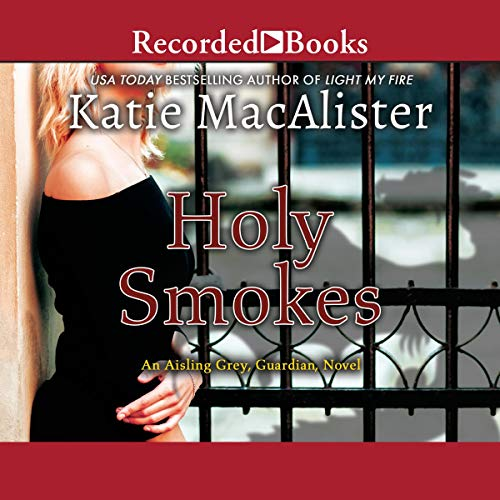 Holy Smokes  By  cover art