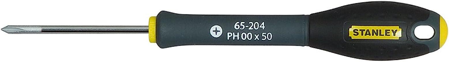 Tournevis Philips 164930 0 x 60/mm par Stanley