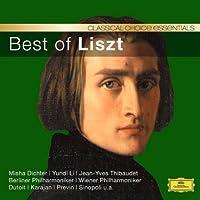 Best of Liszt