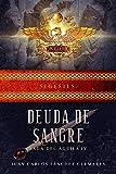 DEUDA DE SANGRE (Saga del Águila nº 4)