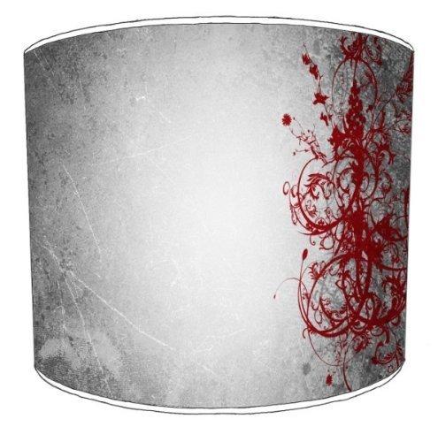 25cm Redice Flourish Abstract lampekaps Voor een plafondlamp