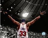 NBA Patrick Ewing New York Knicks Spotlight Action Photo (8' x 10')