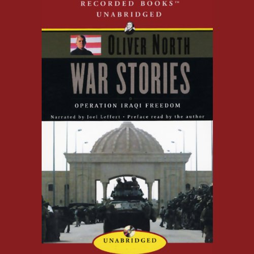 War Stories cover art