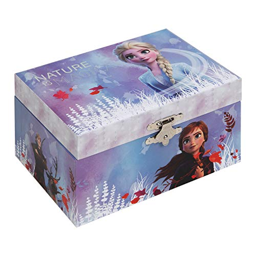 Widdop Bingham Disney Frozen 2 - Carillon Portagioie