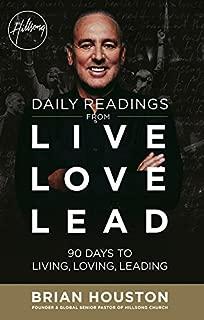 Live Love Lead Devotional Daily Readings