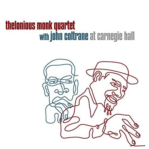 Thelonious Monk Quartet at Carnegie Hall [Disco de Vinil]