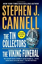 The Tin Collectors; The Viking Funeral (Two Books for the Price of One: Shane Scully Novels) Paperback September 29, 2005