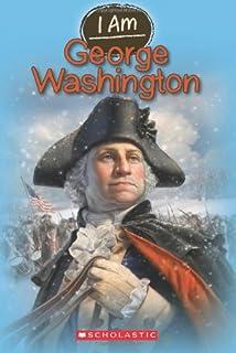 I Am #5: George Washington