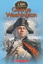 I Am # 5: George Washington