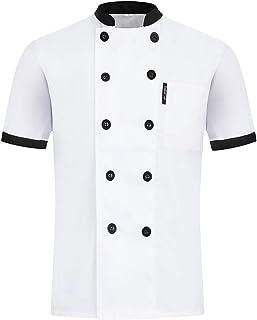 Amazon.es: Chaquetas Chef - Hostelería: Ropa