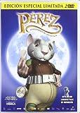 Perez El Ratoncito De Tus... (Ed.Esp.) [DVD]