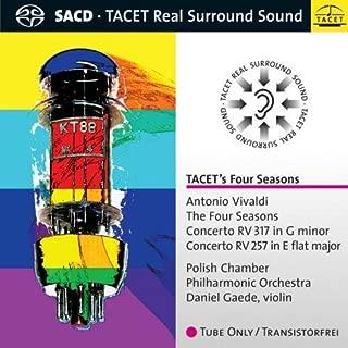 Tacets Four Seasons