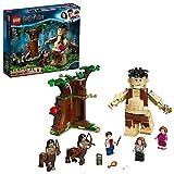 LEGO 75967 Harry Potter Bosque Prohibido: El Engaño de Umbridge, Set de Construcción