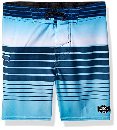O'Neill Jungen Little Boys Hyperfreak Heist Boardshorts, Air Blue, 2 Jahre