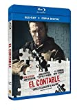 El Contable Blu-Ray [Blu-ray]