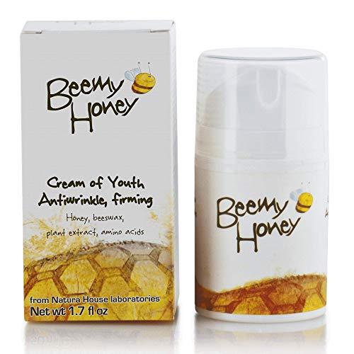 Propolis Anti Aging Youth-Creme (50 ml) Beemy Honey Creme Falten