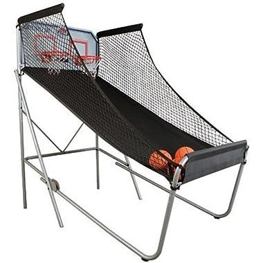 Lifetime 90056 Double Shot Arcade Indoor Basketball Hoop Game