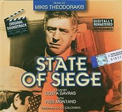 State of Siege-Original Soundtrack