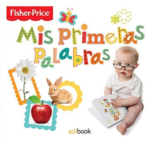 Mis primeras palabras. Fisher price