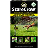 Home Defence Scarecrow Fox Repeller
