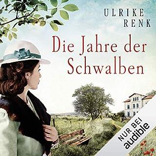 Die Jahre der Schwalben     Die Ostpreußen-Saga 2              Autor:                                                                                                                                 Ulrike Renk                               Sprecher:                                                                                                                                 Yara Blümel                      Spieldauer: 17 Std. und 13 Min.     517 Bewertungen     Gesamt 4,7