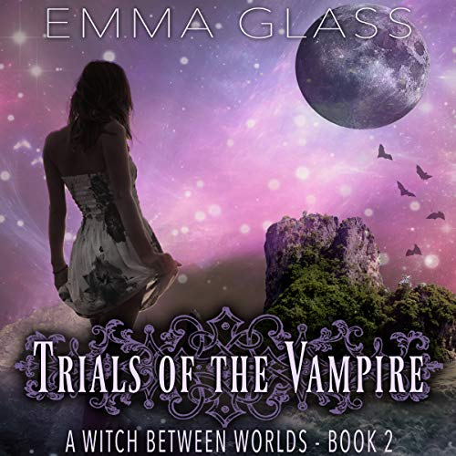 Trials of the Vampire cover art