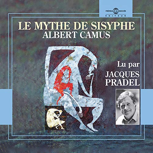 Le Mythe de Sisyphe cover art