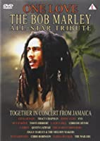 One Love: The Bob Marley All-Star Tribute [DVD]