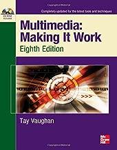 Multimedia Making It Work Eighth Edition
