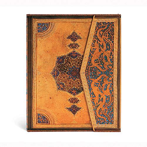 Paperblanks - Safawidische Bindekunst - Notizbuch Ultra Liniert