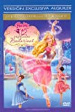 Barbie: 12 Princesas Bailarinas [DVD]