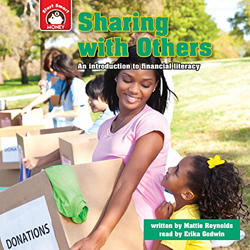 Sharing with Others Titelbild