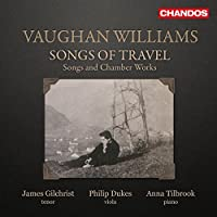SONGS AND CHAMBER WORKS