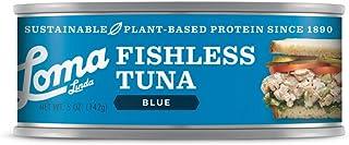 Loma Linda Blue Fishless Tuna, 5 Ounce