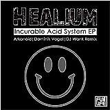 Acid Model (DJ Wank Remix)