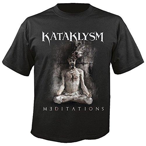 Kataklysm - Mediations - T-Shirt Größe L