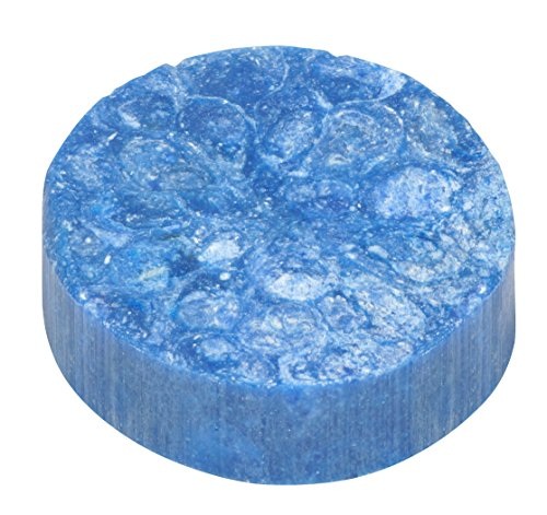 Big D 685 Non-para Urinal Toss Block, Clean Breeze Fragrance, 1000 Flushes (Pack of 12) - Ideal for restrooms in Offices, Schools, Restaurants, Hotels, Stores - Urinal Deodorizer Cake Mint Puck,Blue