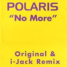 Polaris - No More - Future Groove - 12 FGR 015