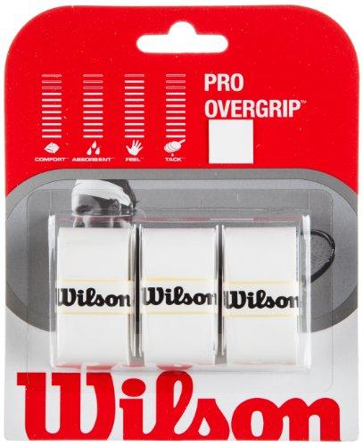 Wilson Pro Overgrip (3 Pack)