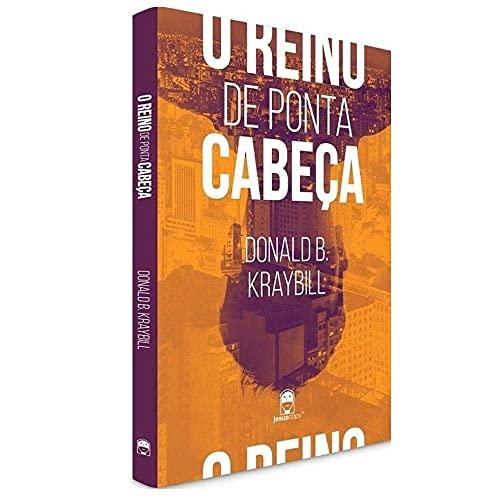 O Reino De Ponta Cabeça