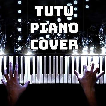 Tutu Piano Cover