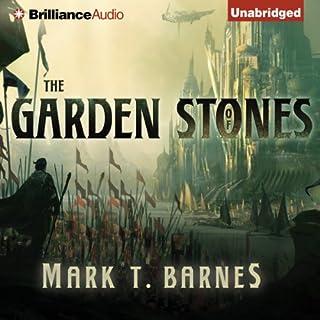 The Garden of Stones cover art