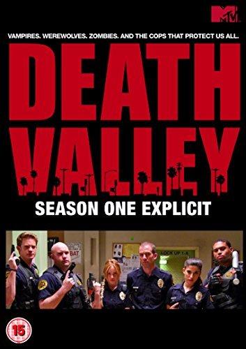Death Valley-Season 1 [Import]