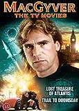 Macgyver: TV Movies (Edizione: Scandinavo) (Nessuna Lingua Italiana) (sottotitoli in italiano)
